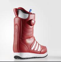 Сноубордические ботинки Adidas Response ADV red -30%