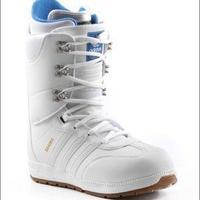 Сноубордические ботинки Adidas Samba white -30%