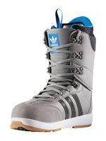 Сноубордические ботинки Adidas Samba ADV grey