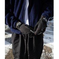 Сноубордические варежки Howl Pocket 2 Mitt black