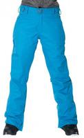 Женские брюки Horsefeathers Gatria turquoise -60%