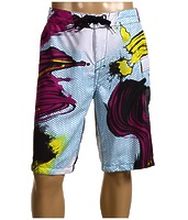 Бордшорты Oakley Canvas Boardshort helio purple -40%