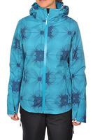 Женская куртка Volkl Silver Star ocean print -50%