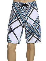 Бордшорты Reef Eddies Plaid Boardshort -40%