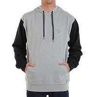 Худи Volcom EDS Pullover hoodie heather grey -50%