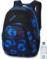 Рюкзак Dakine Eve blue flowers