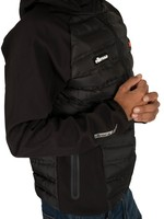 Куртка Ellesse Q3F19 Berici padded jacket black -30%