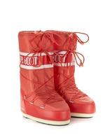 Зимние сапоги, детские мунбуты Tecnica Moon Boot Nylon coral junior