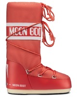 Зимние сапоги, мунбуты Tecnica Moon Boot Nylon coral