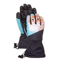 Женские перчатки Celtek Maya Overcuff Glove meow -40%