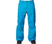Сноубордические брюки DC Code methyl blue