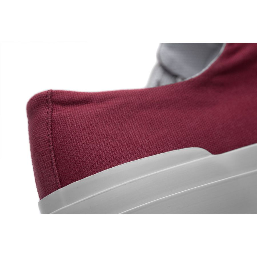 Кроссовки HUF Classic Lo Ess TX nautical red -30%