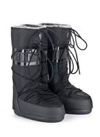 Зимние сапоги, мунбуты Tecnica Moon Boot Classic plus black