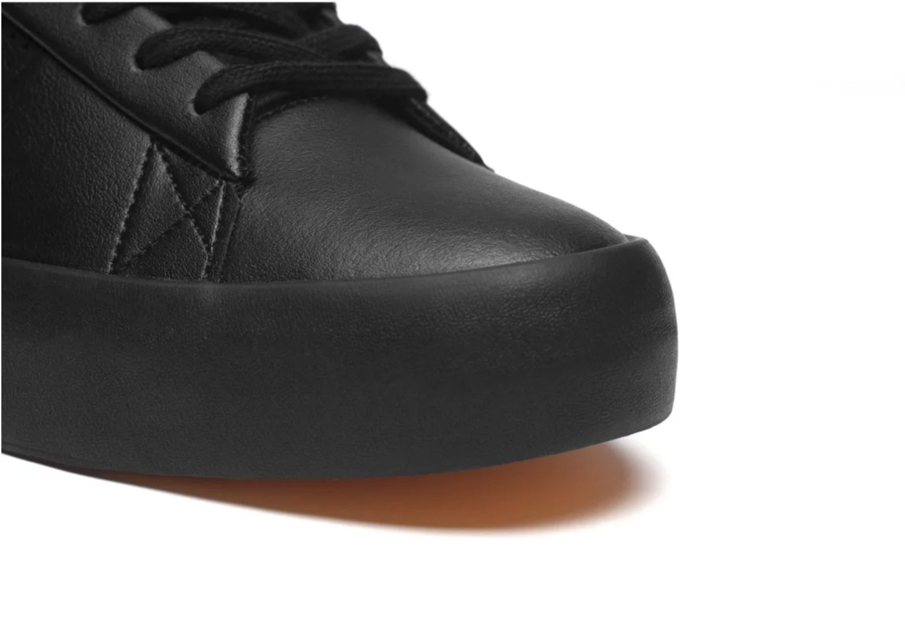 Кроссовки HUF SP19 Clive black black