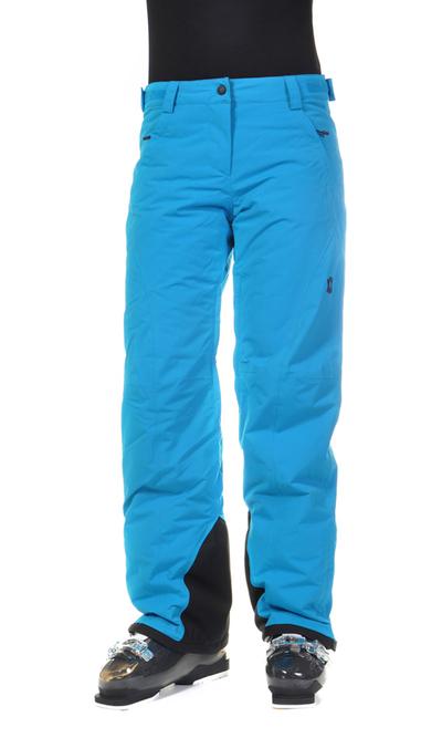 Женские брюки Volkl Nanga pants sky blue -60%