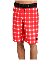 Бордшорты Hurley Check boardshorts red -40%