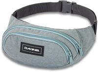 Сумка на пояс Dakine hip pack lead blue