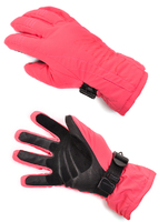 Женские перчатки Volkl Silver Pure glove tearberry