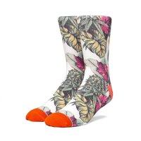 Носки HUF SP20 Digital Paraiso sock natural