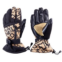Женские перчатки Celtek Stella gold rush -40%