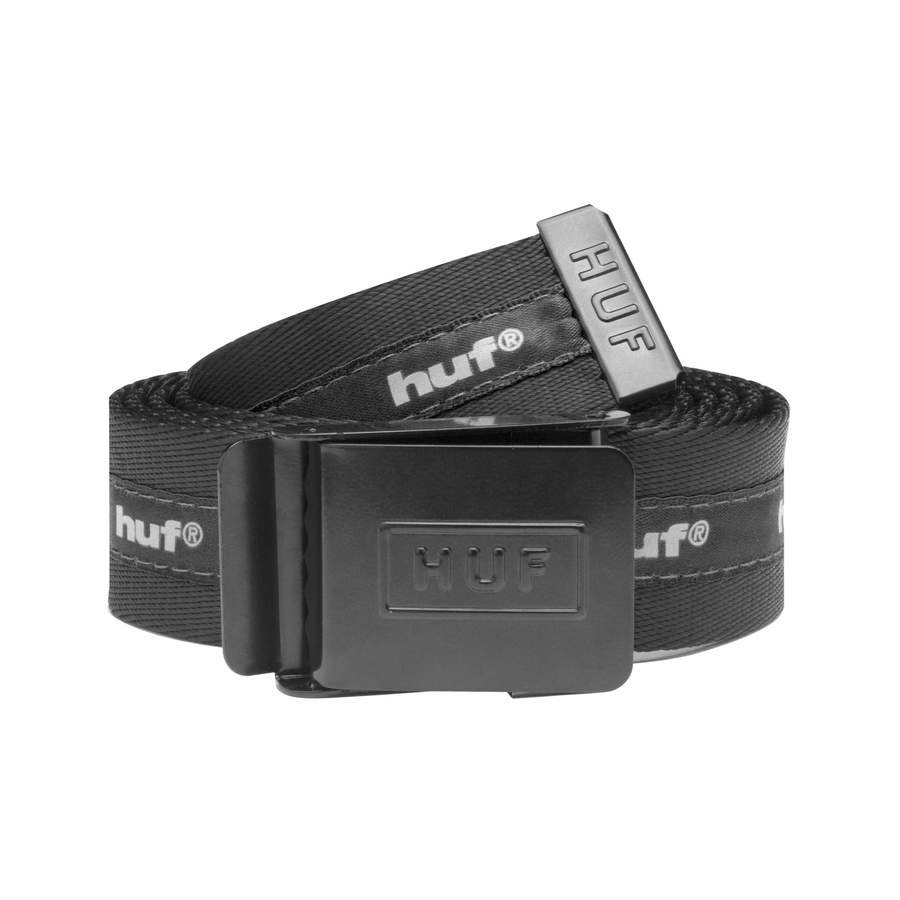 Ремень HUF FA20 Easy scout belt black black