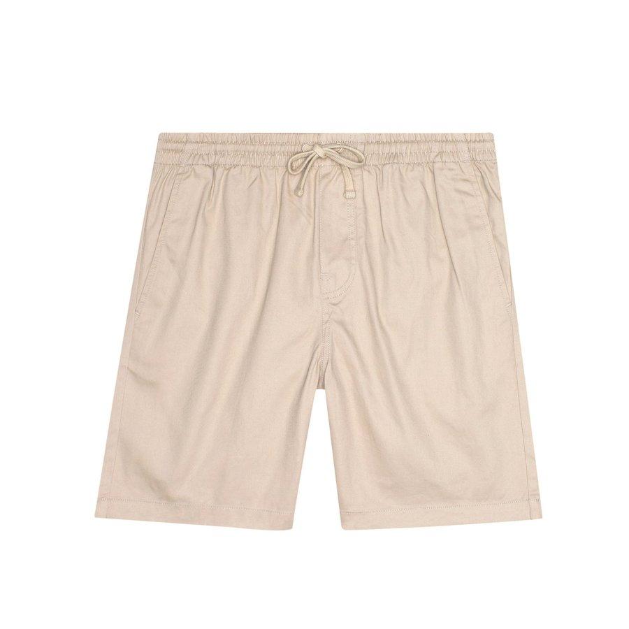 Шорты HUF SP20 Easy short tan
