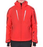 Горнолыжная куртка Volkl Black Flash Jacket red/black/white -50%