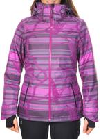 Женская куртка Volkl Manu Jacket paloma wild purple -50%