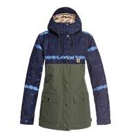 Женская куртка DC Cruiser dark blue -30%