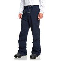 Сноубордические брюки DC Relay dress blues