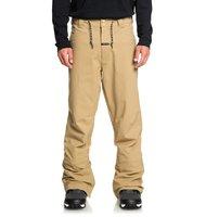 Сноубордические брюки DC Relay kelp