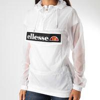 Женский анорак Ellesse Q2SU20 Azzuro jacket white -30%