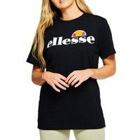 Женская футболка Ellesse SQ3F19 Albany anthracite