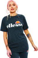 Женская футболка Ellesse SQ3F19 Albany dark grey marl