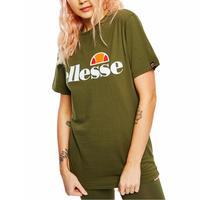 Женская футболка Ellesse SQ3F19 Albany khaki -40%
