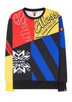 Свитшот Ellesse Q3F19 Aprica sweatshirt black -30%