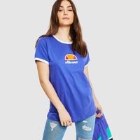 Женская футболка Ellesse Q3F19 Orlanda purple -30%