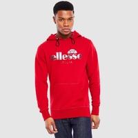 Худи Ellesse Q3F19 Farina hoodie red -30%