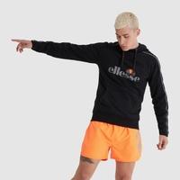 Худи Ellesse Q3F19 Barreti 2 hoodie black