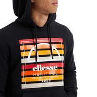 Худи Ellesse Q4H19 Baschi hoodie black