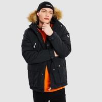 Куртка Ellesse Q3F19 Blizzard parka jacket black -40%
