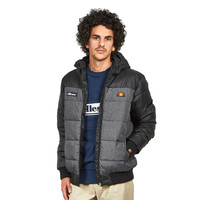 Куртка Ellesse Q3F19 Brenta padded jacket black -40%