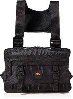 Сумка Ellesse Q3FA20 Carilo chest bum bag black