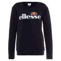 Женский свитшот Ellesse Q3F19 Caserta 2 sweatshirt black -30%