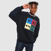 Свитшот Ellesse Q3F19 Celano sweatshirt black -30%