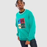 Свитшот Ellesse Q3F19 Celano sweatshirt green