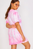 Женская футболка-платье Ellesse Q2SU20 Colore white