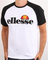 Футболка Ellesse Q1SP21 Corp tee white