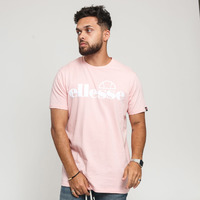 Футболка Ellesse Q3F19 Herens pink -40%