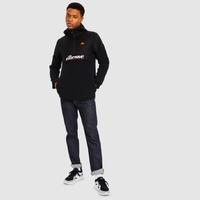 Флис Ellesse Q4H19 Esine OH jacket black -30%